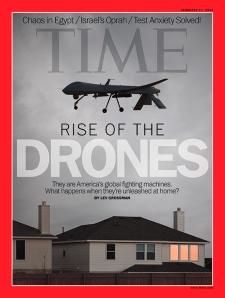 Droni Time