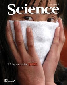copertina Science Sar