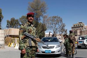 Yemen-Al-Qaida