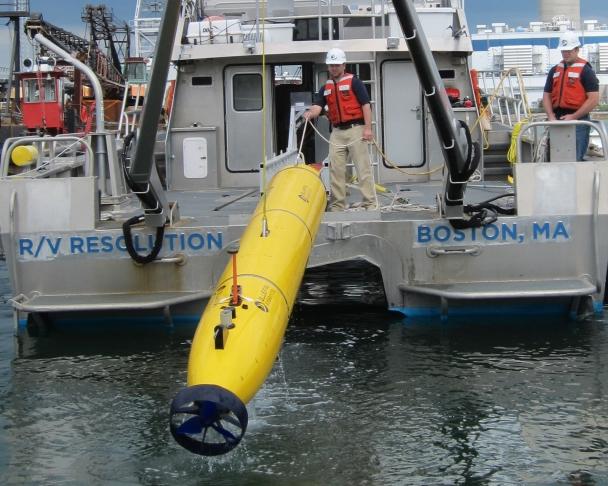 Bluefin-21-Testing