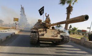 SYRIA-CRISIS-IRAQ