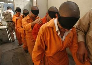 Iraq Prison Abuse